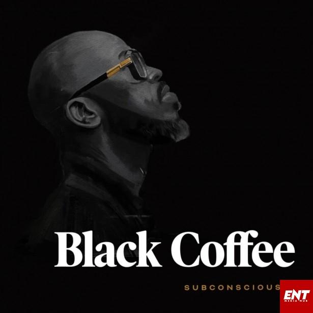 MP3: Black Coffee - Lost Ft Jinadu
