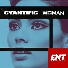 MP3: Cyantific – Woman
