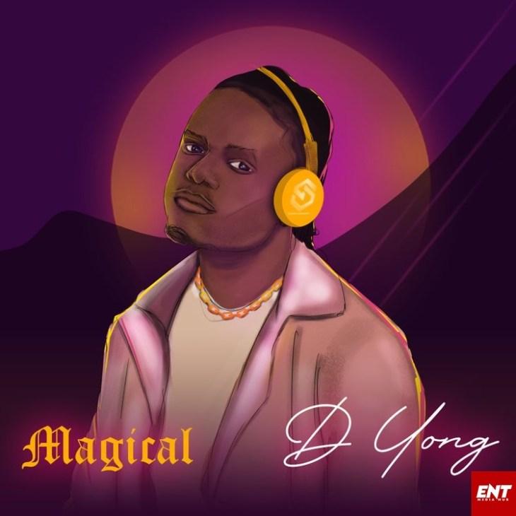 D Yong Magical EP