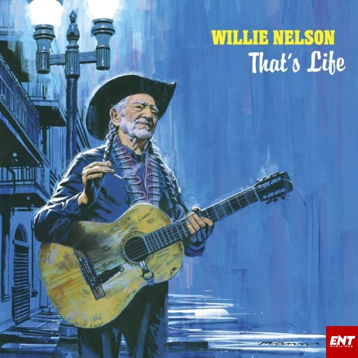 MP3: Willie Nelson – That's Life