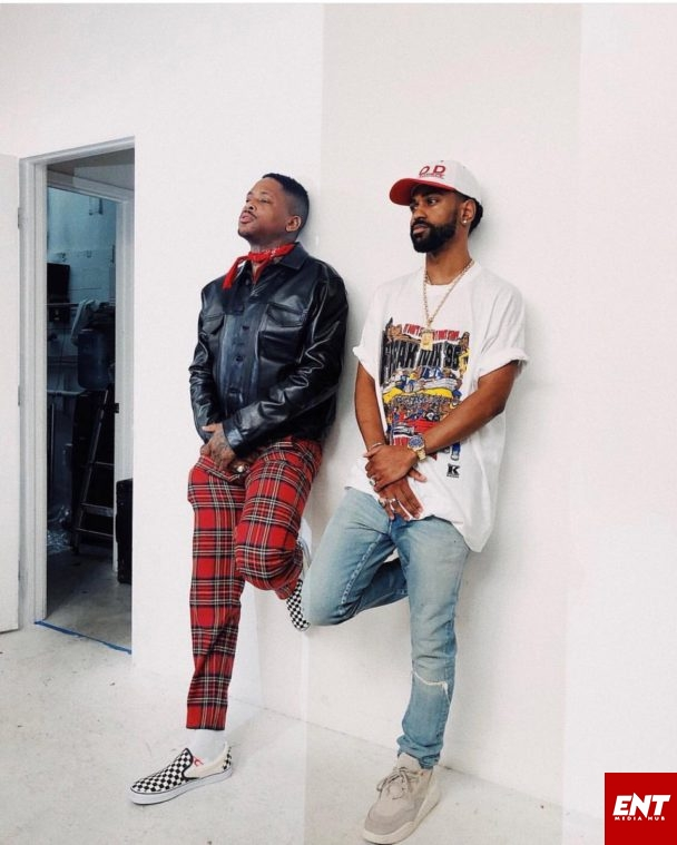 YG & Big Sean – Go Big