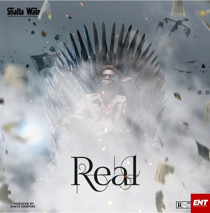 MP3: Shatta Wale - Real