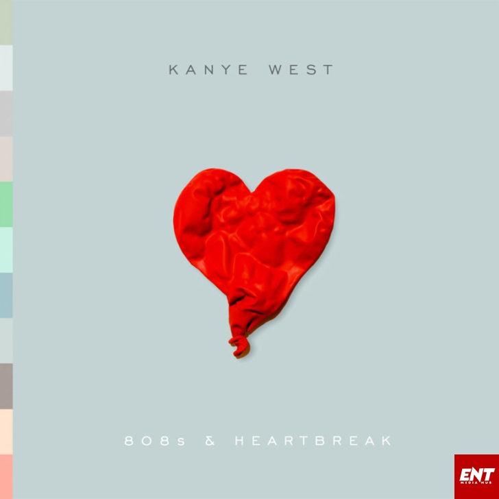 Kanye West - Coldest Winter