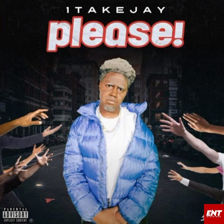 MP3: 1TakeJay – Please