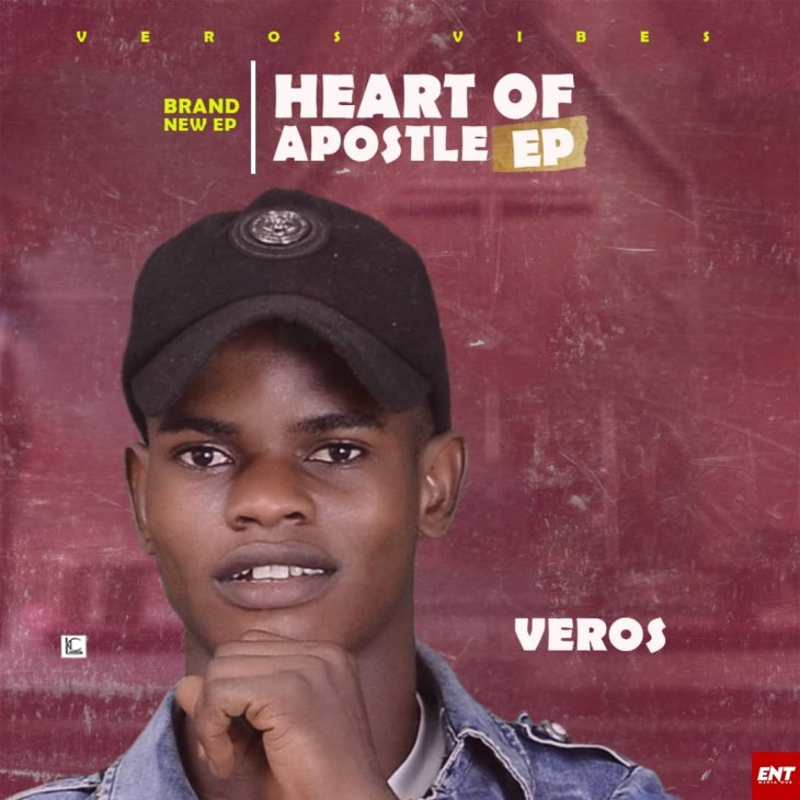 Veros - Heart Of Apostle EP