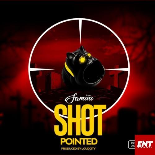 MP3: Samini – Shot Pointed (Shatta Wale Diss)