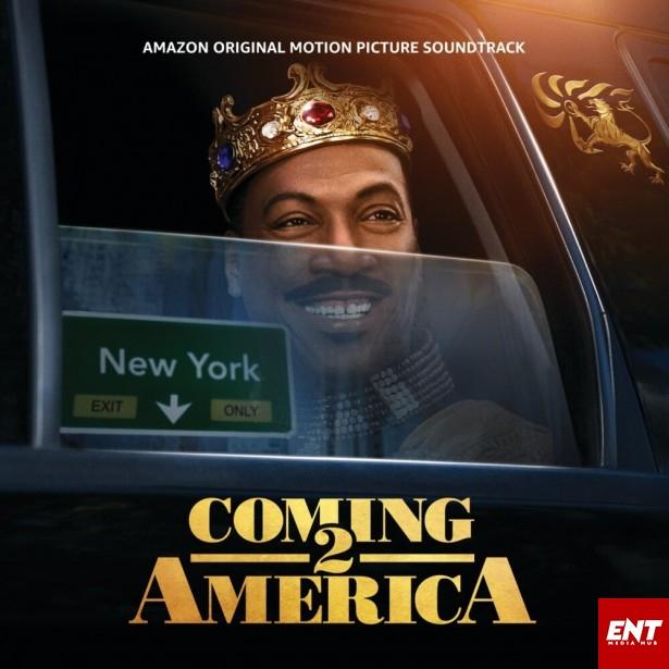 MP3: John Legend – Coming 2 America Ft. Burna Boy & Nile Rodgers