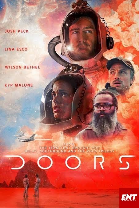 DOWNLOAD MOVIE : Doors (2021)