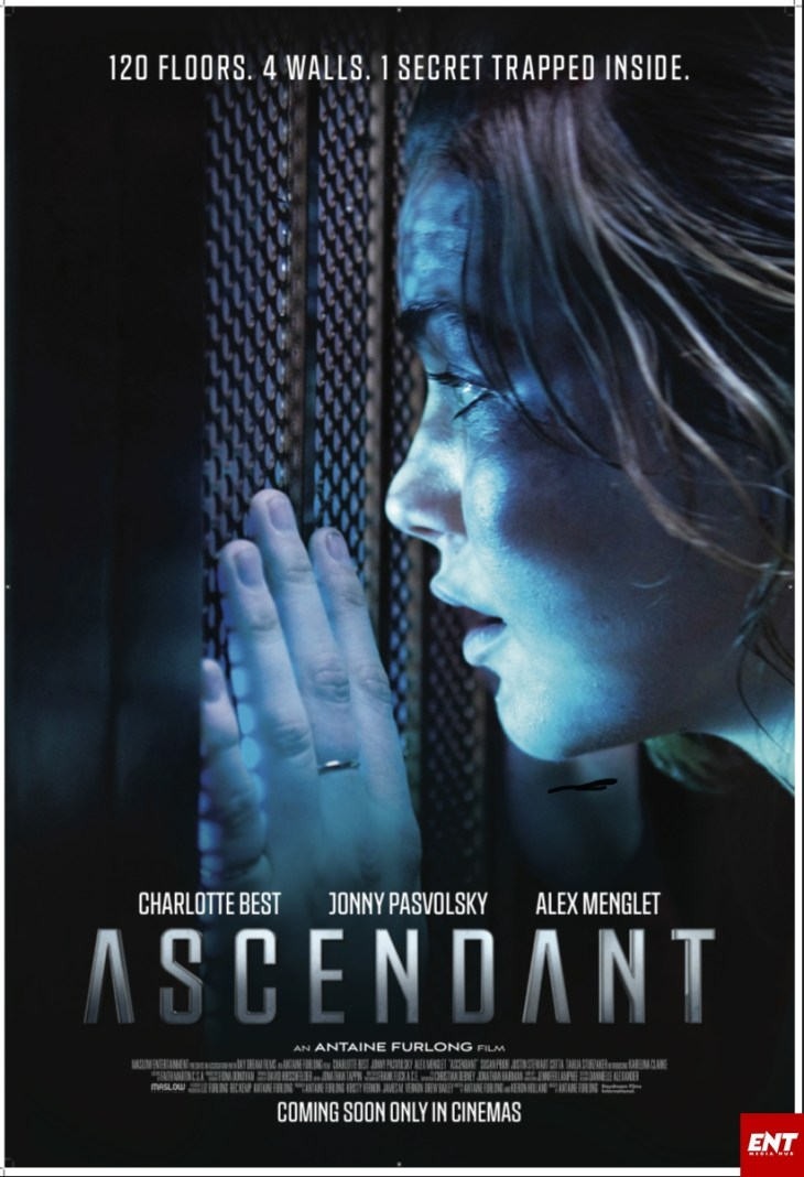 MOVIE : Ascendant (2021)