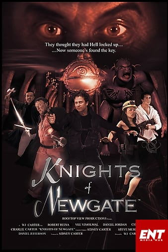 MOVIE : Knights of Newgate (2021)