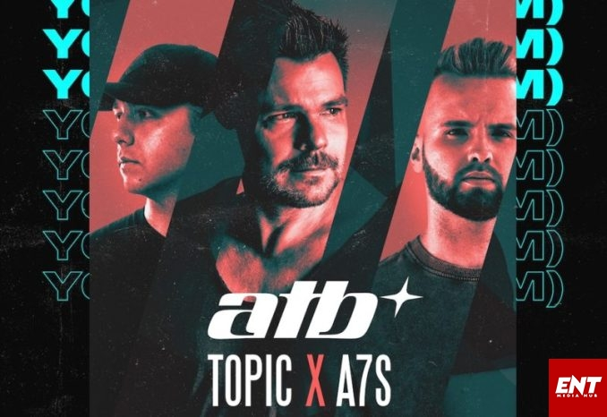 MP3: ATB, Topic, A7S – Your Love (9PM)