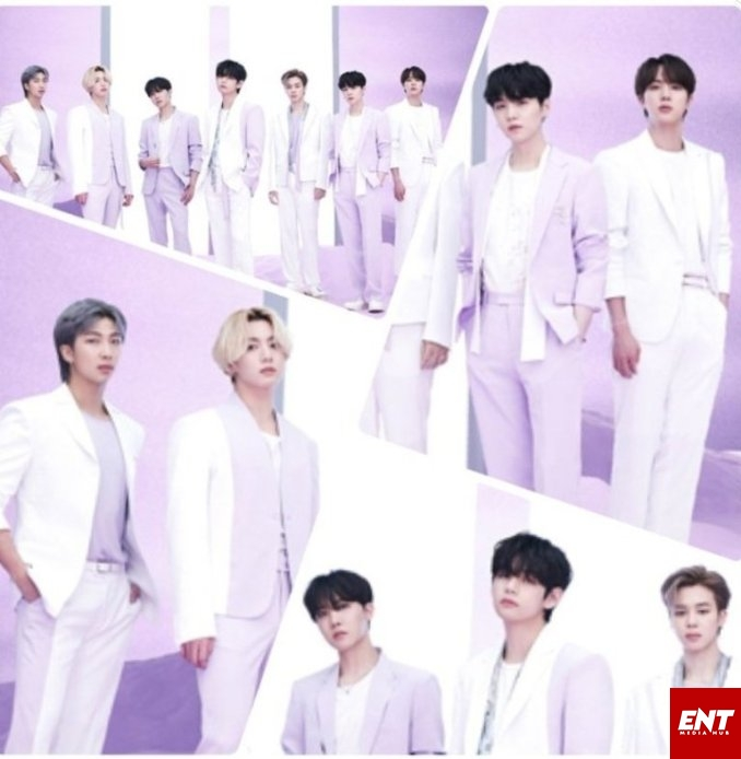 MP3: BTS – Film out