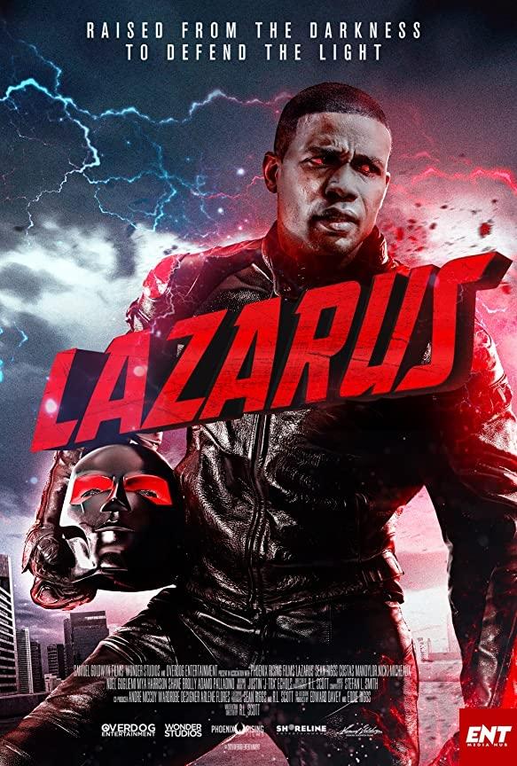 MOVIE : Lazarus (2021)