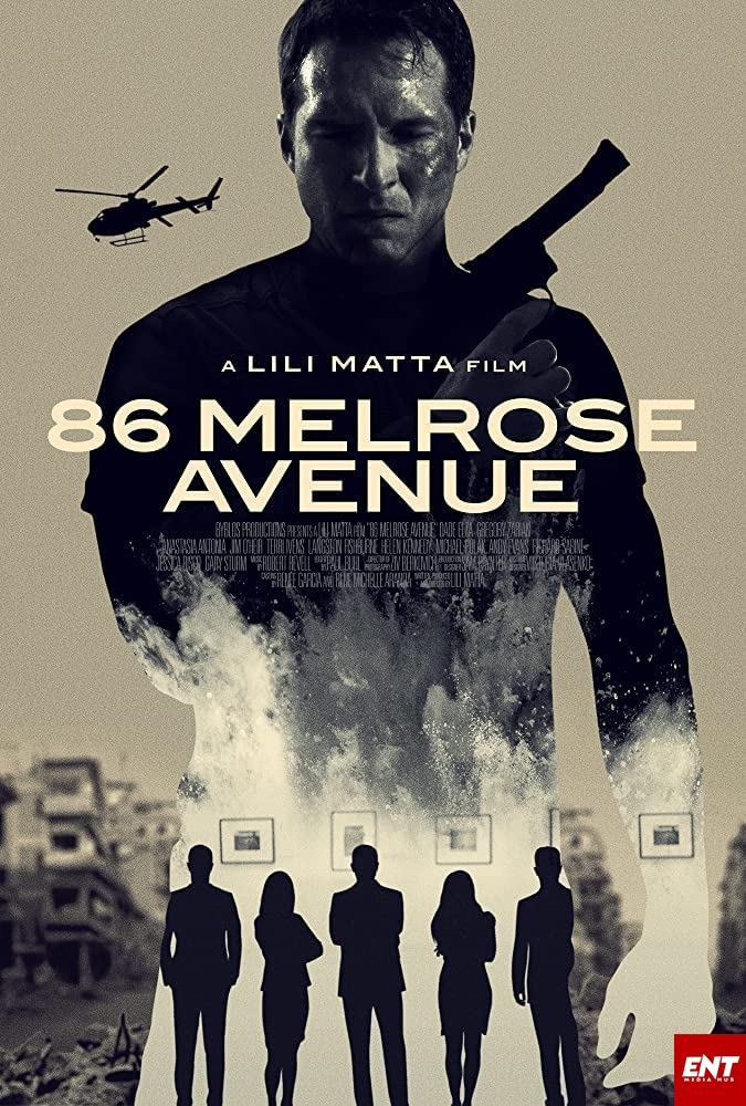 MOVIE : 86 Melrose Avenue (2020)