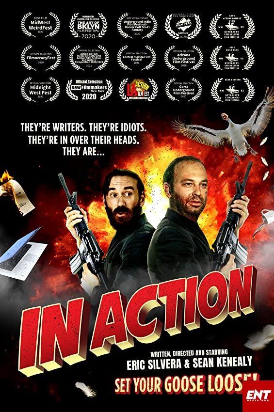 MOVIE : In Action (2020)