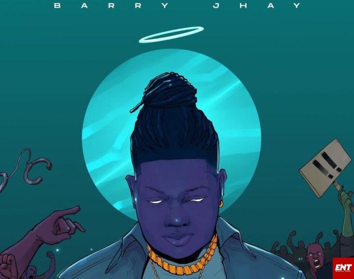Barry Jhay - Ayewada