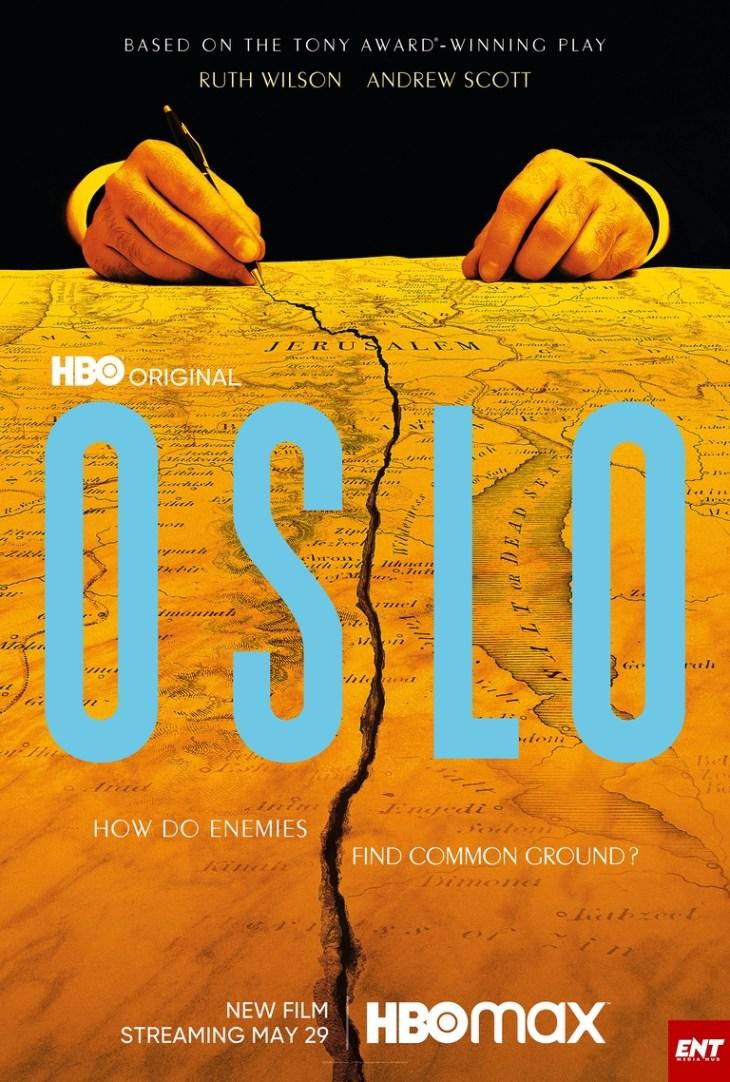 MOVIE : Oslo (2021)