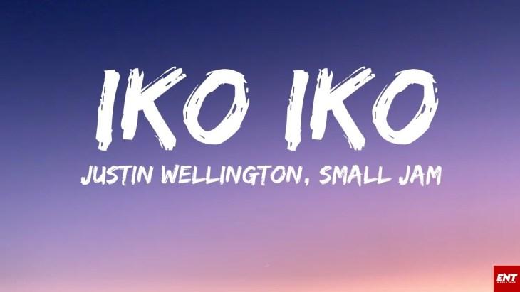 Justin Wellington - Iko Iko ft Small Jam