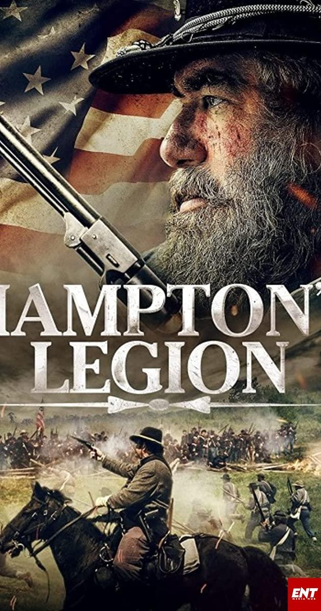 MOVIE : Hampton's Legion (2021)