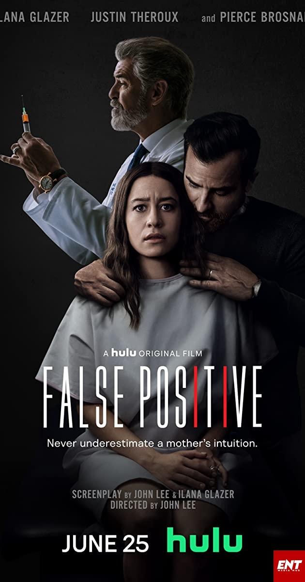 MOVIE : False Positive (2021)