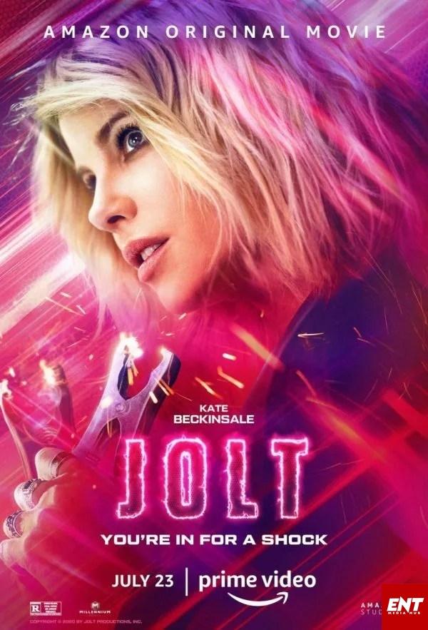MOVIE : Jolt (2021)