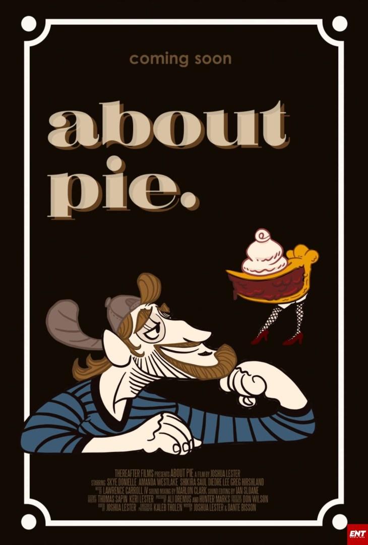 MOVIE : About Pie (2021)