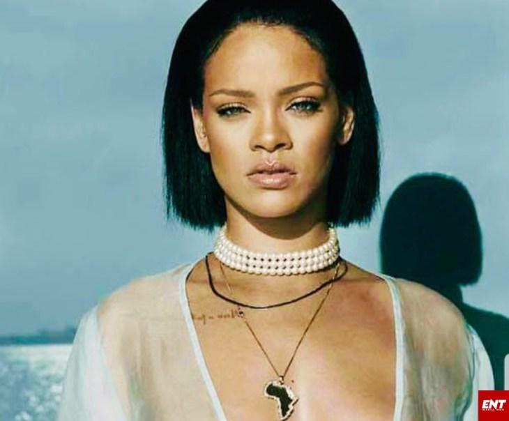 Rihanna Igbo tribe