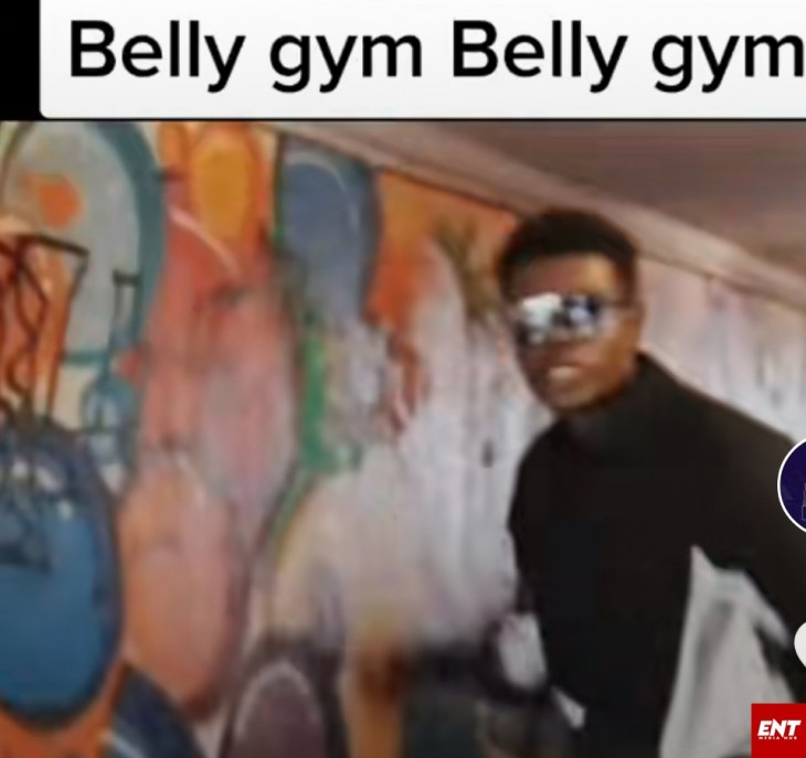 Bobby smoge Ft Logane999 - Belly gym christian dior dioro