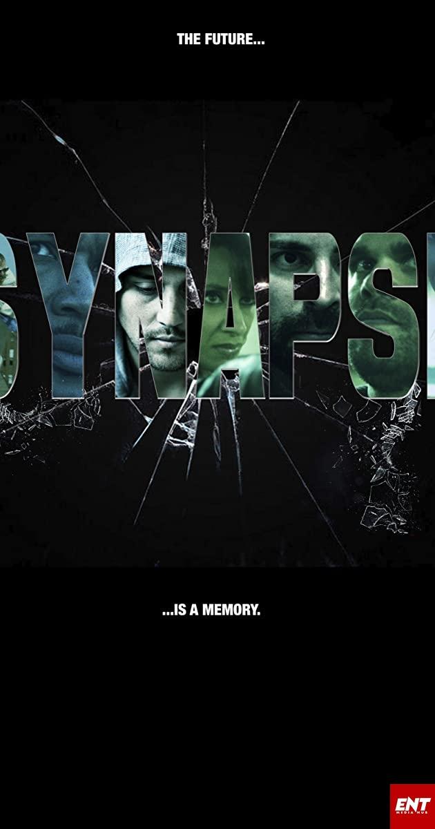 MOVIE : Synapse (2021)
