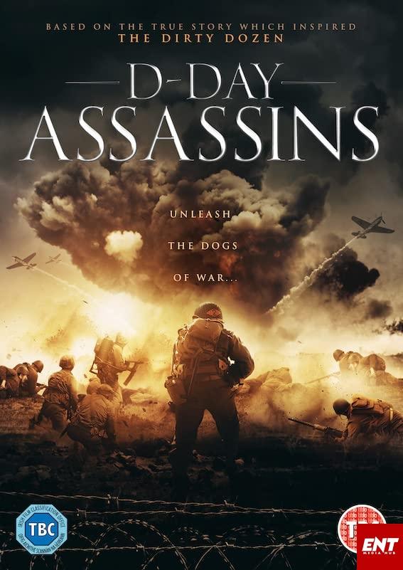 MOVIE : D-Day Assassins (2019)