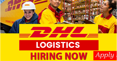 Ongoing DHL Logistics Recruitment and Vacancies Worldwide 2019