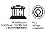 UNESCO World Heritage Programme 2019