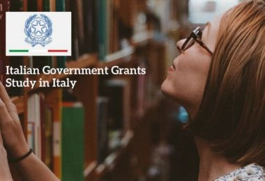 APPLY For Italian government Awards 2019 for Foreign Students in Italy
