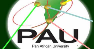 Application For Pan African University Scholarship 2019