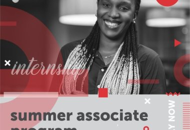 Sterling Bank (Summer Associate Program) 2019 for Nigerians