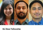 2019 MJ Bear Fellowships for Early-Career Digital Journalists (Fully Funded)