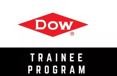 Application For DOW CHIETA Trainee Program 2019 for South Africans