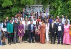 2020 Emerging International Leaders program