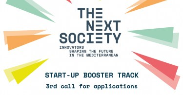 NEXT SOCIETY 2019 Start-up Program