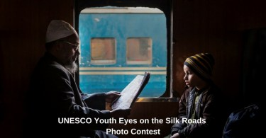 UNESCO Youth Eyes on the Silk Roads Photo Contest 2019