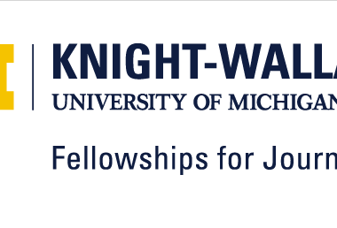knight wallace fellowship