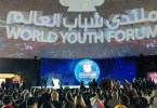 woeld youth forum