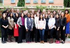 Online News Association (ONA) Women's Leadership Accelerator Program 2020