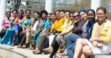 Global Change Leaders Program
