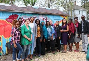 Women Agribusiness Entrepreneurs and InnovatorsFellows Program