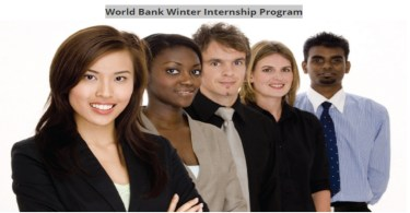World Bank Winter Internship Program