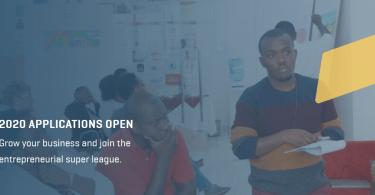 GrowthAfrica Accelerator 2020