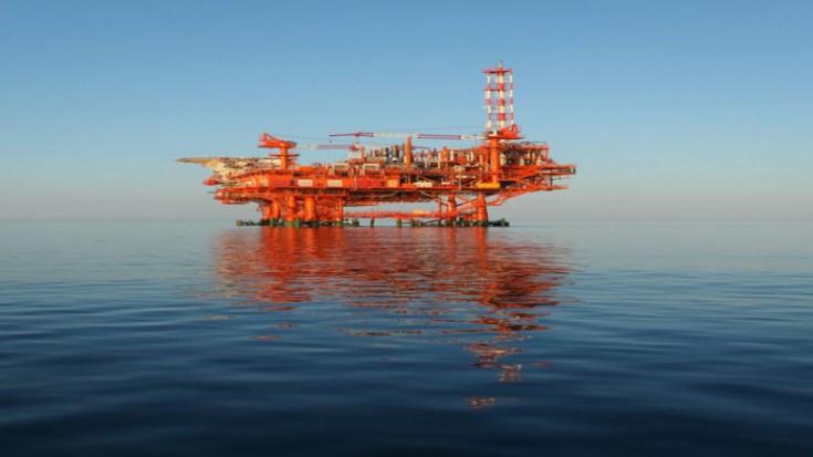 Crude Oil Business