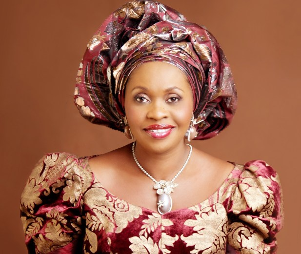 Top 10 Richest Women in Africa 2020 Hajia Bola Shagaya