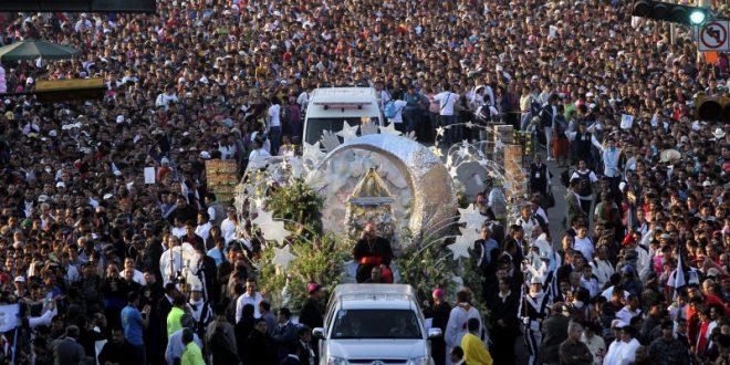 Resultado de imagen para Unesco declara romería de la Virgen de Zapopan como Patrimonio Cultural Inmaterial